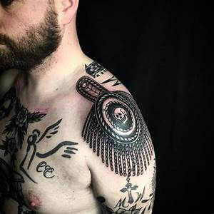 70+ Tough Prison Tattoo Designs & Meanings - [2019 Ideas]