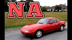 Regular Car Reviews  1990 Mx5 Na Miata