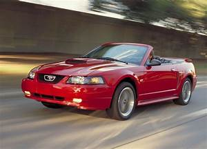 2002 Ford Mustang GT Convertible - HD Pictures @ carsinvasion.com