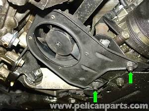 Mini Cooper Power Steering Fan Replacement  R50  R52  R53 2001