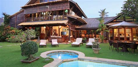 Adelle Villa Two, Seminyak, Bali Villa
