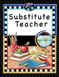 How to Be a Substitute Teacher