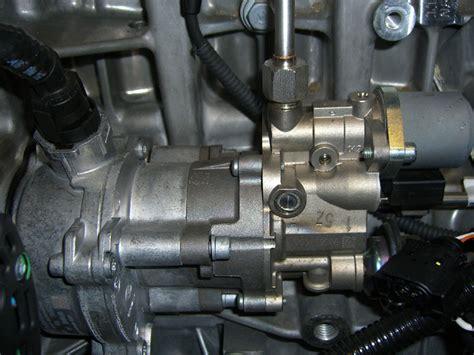 335i Engine Pics