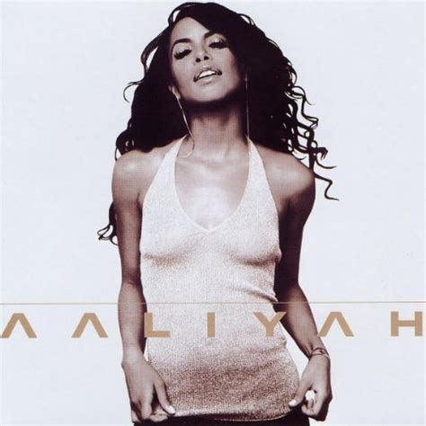 Aaliyah Rock The Boat Cd by Aaliyah Aaliyah Album Cover Aaliyah Aaliyah Cd Cover