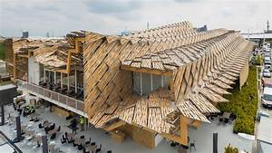 Wood Design Awards Are Worth Watching