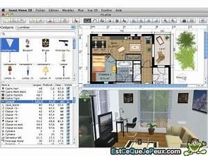 Logiciel Architecture Gratuit Simple : logiciel architecture gratuit mac lertloy com ~ Premium-room.com Idées de Décoration