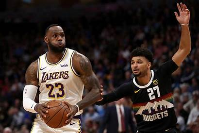 Lakers Angeles Nuggets Fear Reasons Should They