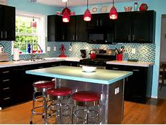 Vintage Kitchen Island Unique Design Formica Kitchen Countertops Pictures Ideas From HGTV HGTV