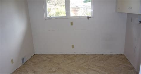 sausman floor coverings seattle subfloor preparation vct
