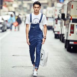 Aliexpress.com : Buy Men's fashion loose lightweight denim ...