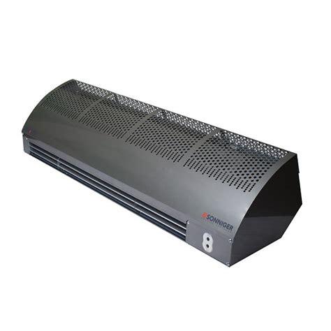 guard door heater commercial industrial heat