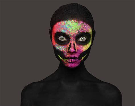 eccentric makeup  photography  rankin zeutch
