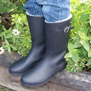 lined rubber boots canada s s kid s emu australia sheepskin wool lined winter boots sale