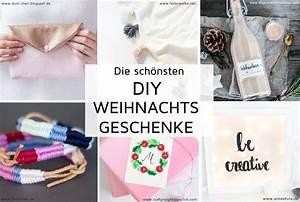 Kreative Tische Selber Machen : diy weihnachtsgeschenke selber machen 8 kreative diy ideen ~ Markanthonyermac.com Haus und Dekorationen