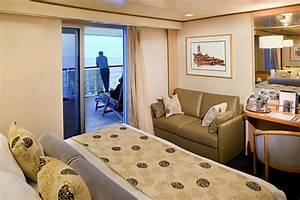 Holland America Line Ms Rotterdam Accommodations