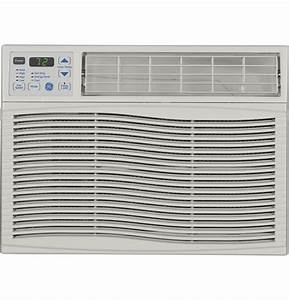 Ge U00ae 115 Volt Electronic Room Air Conditioner