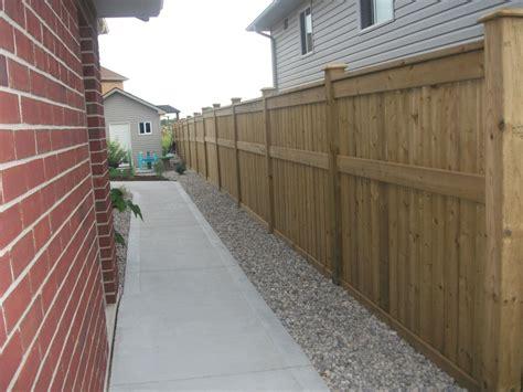wood fence designs joy studio design gallery  design