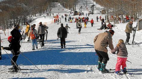 station de ski mont aigoual loz 232 re un enfant de 6 ans meurt 224 la station de ski du mont aigoual
