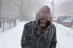 Marvin's World: Nine Lessons From Homeless Man's Winter in ...