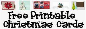 free printable christmas card templates allcrafts free With print your own christmas cards templates