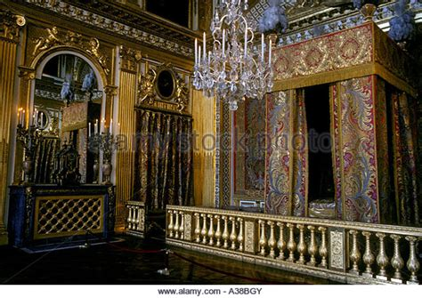 chambre du commerce versailles chateaux bedroom stock photos chateaux bedroom stock