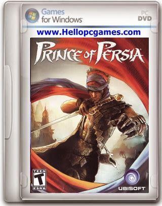 prince  persia  game hellopcgames