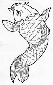 Koi Tattoo Ideas and Koi Tattoo Designs | Page 20