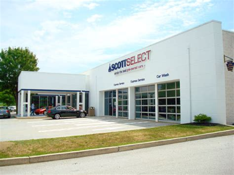 New Used Auto Dealer In Washington Pa Serving Pittsburgh