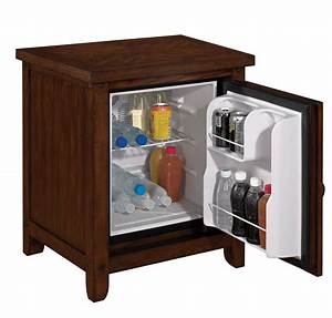 hide that bulky dorm fridge in your home or office with With what kind of paint to use on kitchen cabinets for custom sticker machine