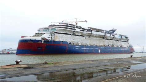 Celebrity Edge  Imo 9812705  Shipspottingcom  Ship