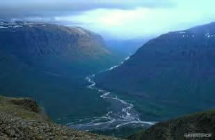 Putorana Plateau Russia Central Siberian
