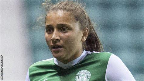 Abi Harrison: Bristol City sign Scotland international ...