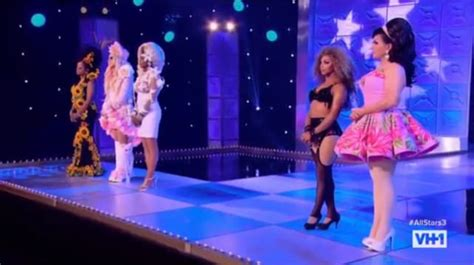 RuPaul's Drag Race All Stars 3: 7 Favorite Moments From ...