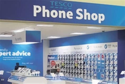 phone shop samsung galaxy s4 tesco phone shop 226 s arthur gardner