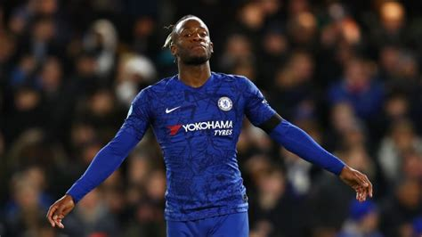 Crystal Palace Sign Michy Batshuayi on Loan From Chelsea