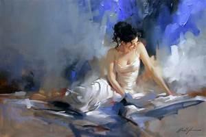 RICHARD JOHNSON ARTIST- Fine Art Collection