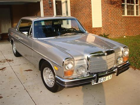 Find great deals on ebay for 1972 mercedes 250c. 1972 Mercedes-Benz 250C - Information and photos - MOMENTcar