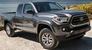 Saxton On Cars  2016 Toyota Tacoma Starts At  24 200