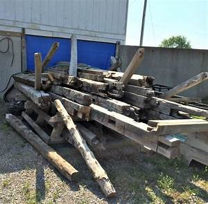 how to build a mantel out of an old barn beam diva of diy With barn beams wanted