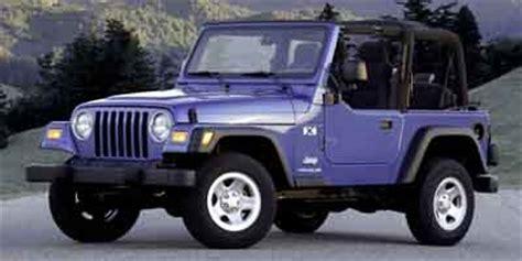 jeep wrangler wheel  rim size iseecarscom