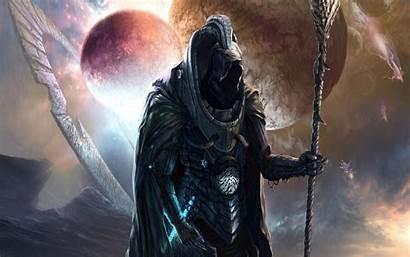 Reaper Grim Daw