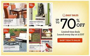 Making A House A Home Wayfair Daily Sales A Southern Mother