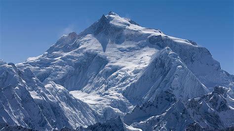 2010 Manaslu Expedition Nepal