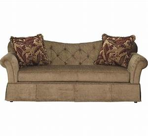 Antoinette sofa badcock home furniture more for Sectional sofas badcock