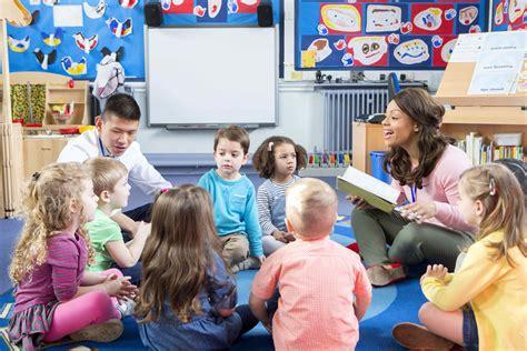 preschool ministry childrens