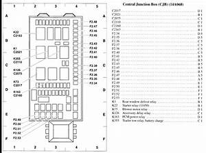 1999 Ford F550 Wiring Diagram