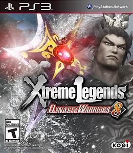 dynasty-warriors-8-xtreme-legends-box-art – Capsule Computers