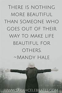 Make Life Beaut... Life Making Quotes