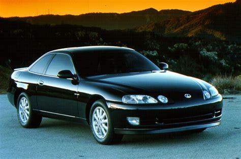 lexus sc300 2004 lexus sc 400 1992 mad 4 wheels