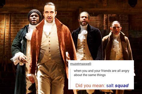 Hamilton Musical Memes - i am not throwing away my shot hufflepuffjeditimelord hamilton text post meme